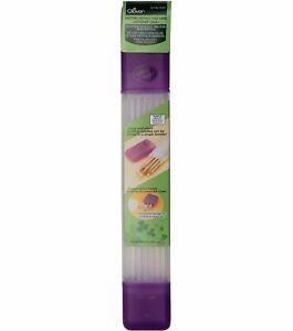 Needle Tube Case Purple