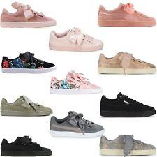 Niedrigste Preis für Sneakers PUMA Suede Heart Valentine