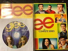 Glee - Season 1, Disc 1 REPLACEMENT DISC (not full season)