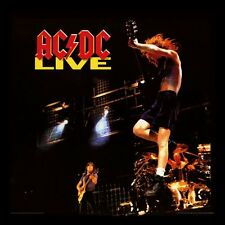 AC/DC - Live - Framed Album Cover Print ACPPR48077