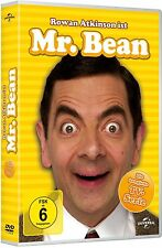 MR. BEAN (Rowan Atkinson) - Die komplette TV-Serie (3 DVDs) NEU+OVP