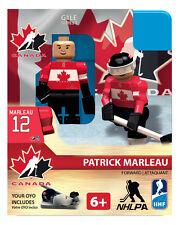 Patrick Marleau Team Canada 2014 Olympic Champions Hockey oyo RARE