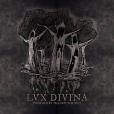"""Lux Divina """"Possessed By Telluric Feelings"""" CD [NATURE PAGAN BLACK FROM SPAIN]"""