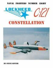 Lockheed C-121 Constellation: By Steve Ginter