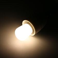 E14 LED Light Bulb SMD2835 Refrigerator Freezer Appliance Cool/ Warm White Lamp