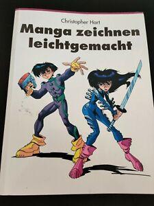 Manga zeichnen leichtgemacht - Christopher Hart