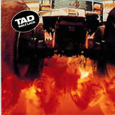 TAD - Salt Lick/God's Balls (CD 1990) Sub Pop