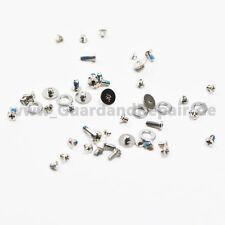 IPhone 4s tornillos tornillo screw screws conjunto completo conjunto de tornillos conjunto set