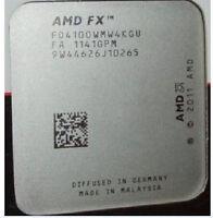 AMD CPU FX Series FX-4100 Quad Core CPU 3.6GHz Socket AM3