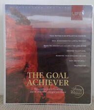 Bob Proctor LifeSuccess The Goal Achiever (LAST COPY - Brand New in Cello)