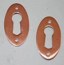 Brass English Antique Locks, Latches & Keys