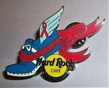 Hard Rock Cafe New Orleans Aids Walk 2001 Pin Le 500