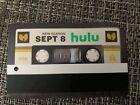 Hulu's Wu-Tang Metrocard - Expired w/ No Value Collectible Item - Season 2 promo