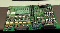 Tadiran Emerald Ice 613-021002-A 610+2/B Circuit Card