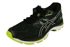 Asics Gel-Nimbus 20 Mens Running Trainers T800N Sneakers Shoes 004