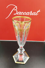 BACCARAT szampanówka Harcourt Rarytas Kolekcjonerski Champagne glas