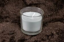 Aromatherapy Fresh Linens Hand Poured Soy Candle - Vegan, Organic,