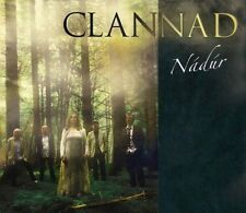 CLANNAD / NADUR * NEW & SEALED DIGIPACK CD * NEU *