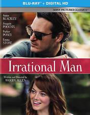 Irrational Man [Blu-ray] [Import]