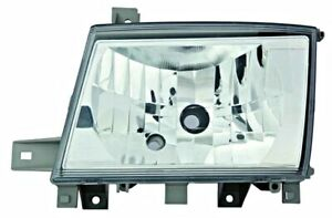 Headlight Front Lamp RIGHT Fits MITSUBISHI Fuso Truck Tractor 2011-