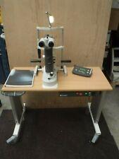 Coherent Lumenis Aura LQP5106 Yag Laser Sistema W Power tabella MANUALE