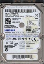 HM320JI/D P/N: 292512CQ453649 F/W: 2SS00_01 Samsung 320GB