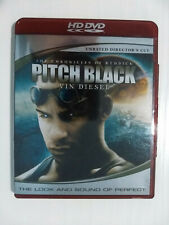 Pitch Black - Unrated Director's Cut, The Chronicles of Riddick (Hd-Dvd)