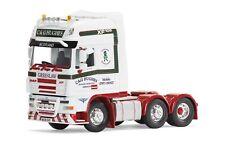 CC14121 Corgi DAF 105 C&G Hughes 1:50 Scale Diecast Truck Lorry Cab Model Boxed