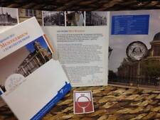 NEDERLAND 2011 -  5 EURO ZILVER PROOF / PP - 100 JAAR MUNTGEBOUW