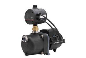 Grundfos JPC4-47 PM1 Water Pump Household Domestic Irrigation Tank Water pump