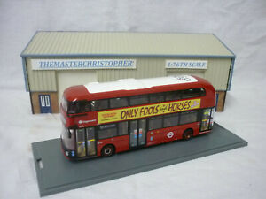 Corgi OOC OM46633A New Routemaster Stagecoach London 'Only Fools and Horses'
