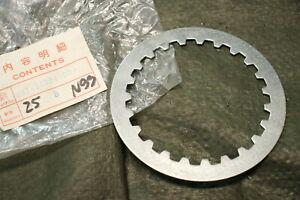 N99) Yamaha YZ80 Tz 125 Dt 50 Original Disco de Embrague 257-16324-00 TZR FS1 Rd
