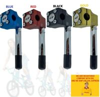 GT Power Series BMX Bicycle Alloy MALLET STEM 22.2 EXPRESS