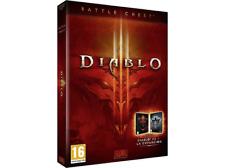 PC Diablo III: Battle Chest