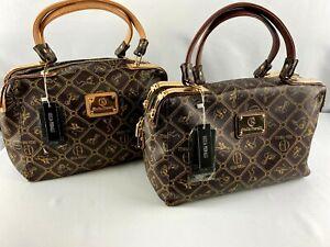 Damenhandtasche*Handtasche*Tasche*Tragetasche*Shopperbag*Giulia Pieralli