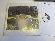 the cocteau twins garlands 4ad original vinyl cad211 1982 uk lp w/SHRINK rare 1s