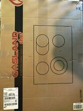 New listing Gasland Chef Ch77Bf 30'' Built-in Vitro Ceramic Surface Radiant Electric Cooktop
