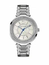Wittnauer - WN4023 Crystal Stainless Steel Bulova