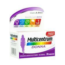 MULTICENTRUM Donna - Integratore alimentare per la donna 30 compresse