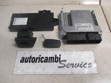BMW 118D E87 M SPORT 2.0 D 105KW 6M (2010) RICAMBIO KIT ACCENSIONE 2102641592 02