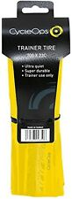 CycleOps Trainer Cycling Tire Ultra Quiet & Super Durable Fits Most Road Bikes