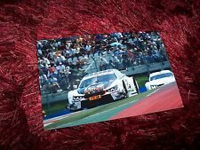 Photo  / Photograph  BMW M4 DTM Wittmann 2014 Spielberg //