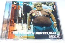 Fatboy Slim: You've Come A Long Way, Baby - (1998) CD Album