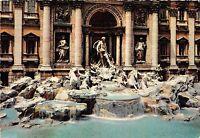 BR14552 Roma Fontana di Trevi italy