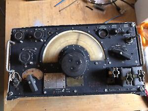 R1155 RAF Communications Receiver