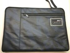 GENUINE Franklin Covey Corona Laptop Sleeve by Golla 13.4 x 10 x 0.7 inches
