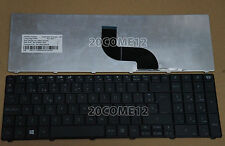 New Gateway NE51B NE56R NE71B NS51C NE71B EG70 NE522 Keyboard Spanish Teclado