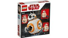 Brand New LEGO Star Wars BB-8 2017 set 75187 The Last Jedi