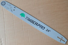 "Timberpro 24 ""de la Motosierra de guía Bar Para cs-6150 62cc Gasolina Motosierra. 24 Pulgadas Bar"