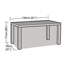 Garland w1172 4 posti rettangolare tovaglie MOBILI DA GIARDINO COPERTURA